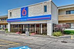 Отель Motel 6 Chicago West - Villa Park