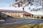 Отель Baymont Inn & Suites Warrenton