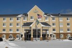Отель Country Inn and Suites Washington