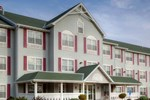 Отель Country Inn & Suites By Carlson Waterloo