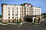 Отель Hampton Inn Waynesburg