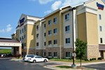 Отель Fairfield Inn and Suites by Marriott Weatherford