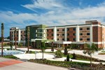 Отель Courtyard by Marriott Houston NASA/Nassau Bay