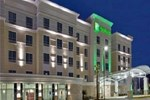 Отель Holiday Inn Houston-Webster