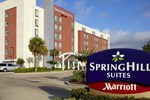 Отель SpringHill Suites Houston NASA/Webster