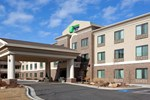 Отель Holiday Inn Express West Valley City