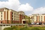 Отель Hampton Inn & Suites Providence / Smithfield