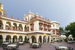 Отель Alsisar Haveli