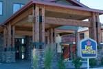 Отель Best Western PLUS Flathead Lake Inn & Suites