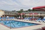 Отель Econo Lodge Somers Point