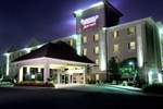 Отель Fairfield Inn & Suites Somerset