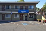 Отель Rodeway Inn Sonora