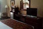 Отель Sonora Aladdin Motor Inn