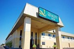 Отель Quality Inn South Hutchinson