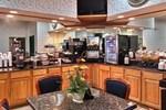 Отель Comfort Inn South Jacksonville