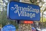 Отель Americana Village
