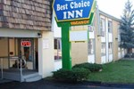 Отель Best Choice Inn