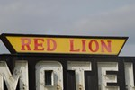 Отель Red Lion Motel Southampton
