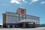 Отель Comfort Suites Southport