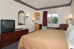 Отель Quality Inn & Suites Indianapolis
