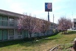 Отель Motel 6 Reno Airport - Sparks
