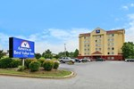 Отель Americas Best Value Inn Spartanburg