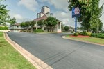 Отель Motel 6 Spartanburg