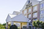 Отель Quality Inn & Suites
