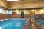 Отель Hampton Inn Spearfish
