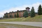 Отель Comfort Inn & Suites Spokane Valley