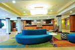 Отель Fairfield Inn & Suites by Marriott Springdale