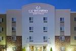 Отель Candlewood Suites Springfield