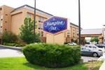 Hampton Inn Springfield
