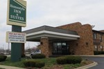 Отель Homestyle Inn and Suites Springfield