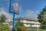 Отель Motel 6 Eugene North - Springfield