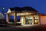 Отель Quality Inn & Conference Center - Springfield