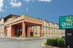 Отель Quality Inn & Suites Springfield