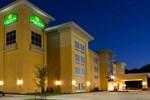 Отель La Quinta Inn & Suites Starkville