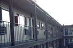 Отель Imperial Motor Inn