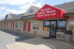 Отель Nittany Budget Motel