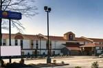 Отель Comfort Inn & Suites Statesville
