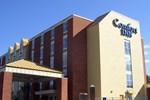 Отель Comfort Inn Staunton