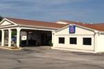 Отель Motel 6 Stephenville