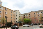 Отель Suburban Extended Stay Hotel Wash. Dulles