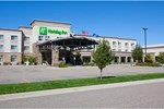 Отель Holiday Inn Stevens Point - Convention Center