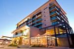 Отель Port Lincoln Hotel