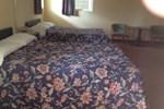 Отель Budget Inn - Strasburg
