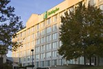 Отель Holiday Inn Cleveland - Strongsville (Airport)