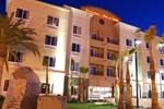 Отель Hampton Inn & Suites Suisun City Waterfront