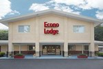 Отель Econo Lodge Sutton